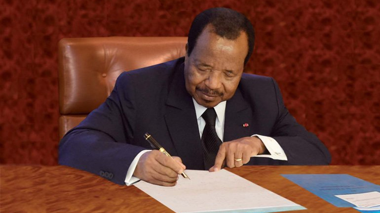Photo of Biya Appoints New Rectors And Pro-Chancellors In State Universities
