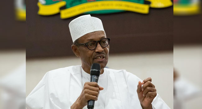 Photo of 'Deceiving People With Religion And Ethnicity Is Nonsense' — Buhari