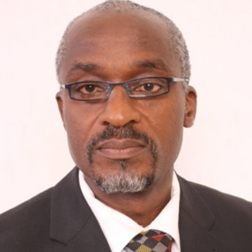 Photo of Spotlight: Prof. Cheh Augustine Awasum, The Academic Backbone