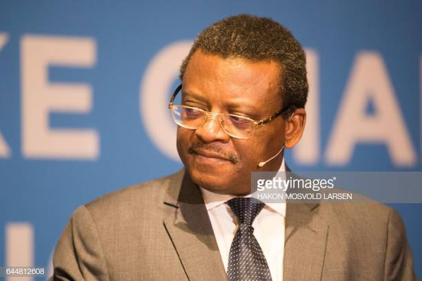 Photo of Who Is Joseph Dion Ngute, Cameroon's New PM