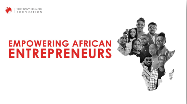 Photo of The Tony Elumelu Foundation Opens Applications for 5th Cycle of $100m Entrepreneurship Programme