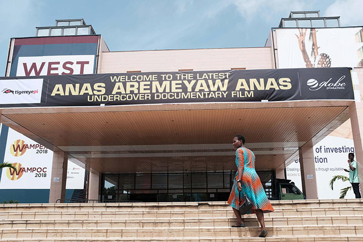 Photo of Investigative Journalist Ahmed Divela Shot Dead In Ghana
