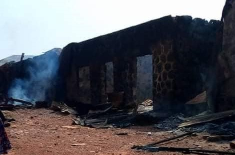 Photo of Bloody Monday In Kumbo, Bamenda: In Search of Amba Fighters, Soldiers Kill, Burn And Loot