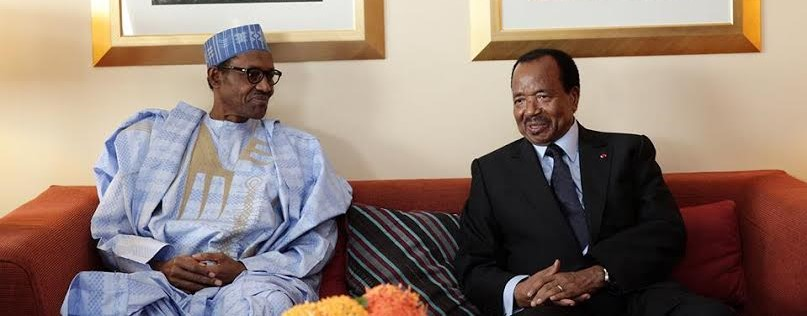 Photo of Paul Biya Hurriedly Sends Congratulatory Message To Buhari After Federal Court Order on Ambazonia Leaders