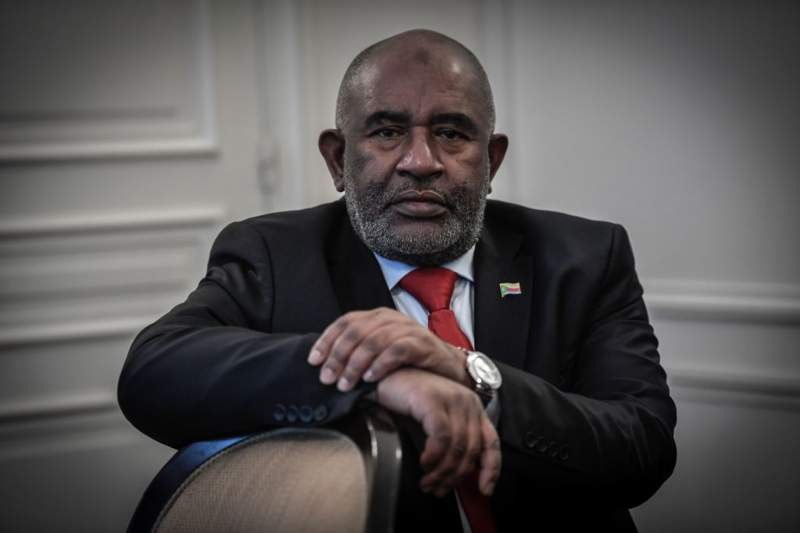 Photo of Tension In The Comoros As Presidential Polls Draw Near