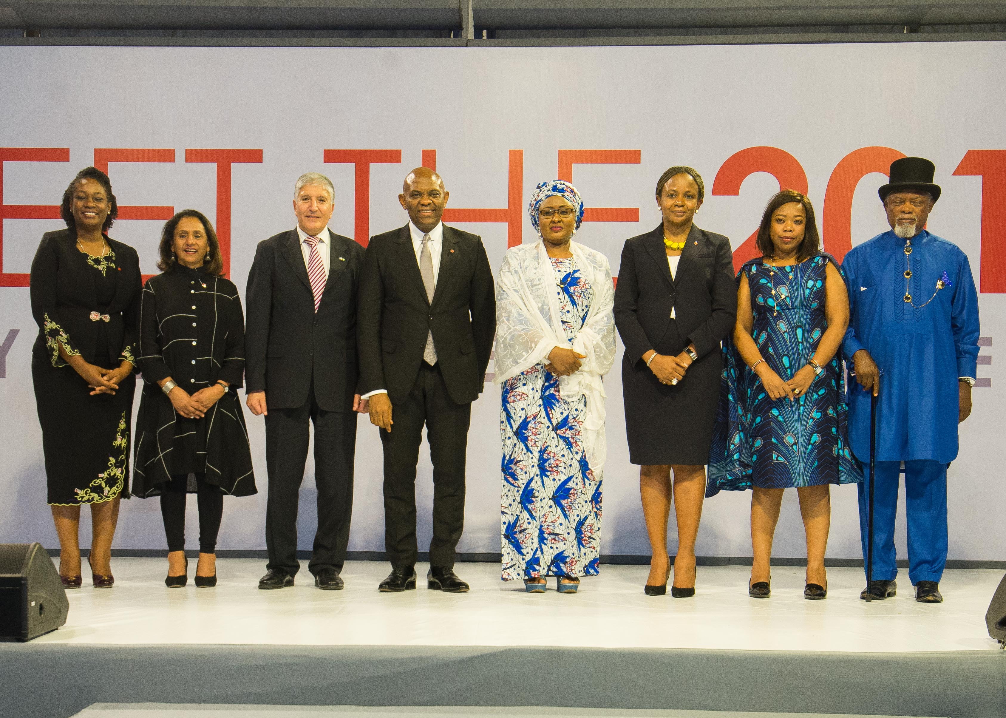 Photo of Tony Elumelu Foundation Announces 3,050 Entrepreneurs Selected For The 5th Cycle Of The TEF Entrepreneurship Programme