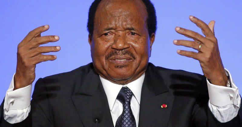 Photo of Too Much Pressure On Paul Biya This Weekend