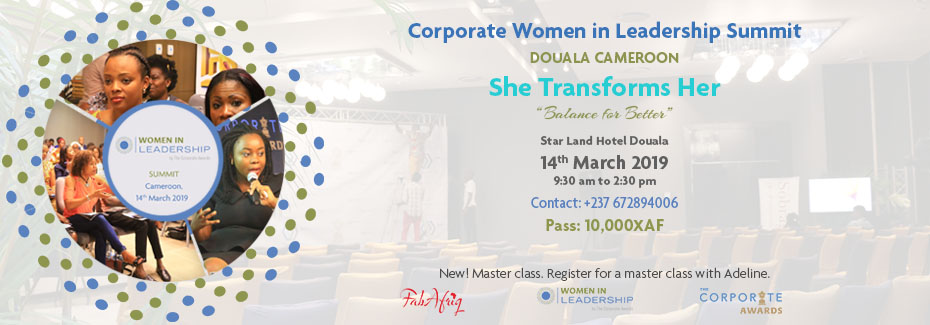 Photo of The Corporate Women In Leadership Summit Announces Its 5th Edition