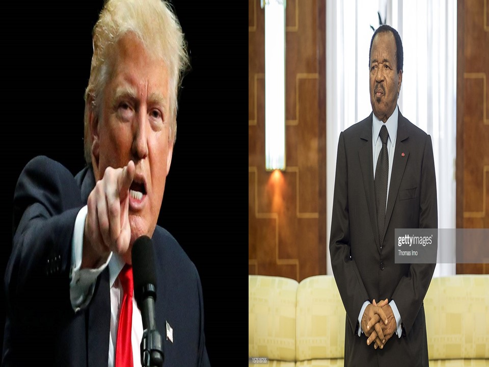 Photo of Rights Violation In Southern Cameroons: US Mounts Pressure, Yaounde Develops High-blood