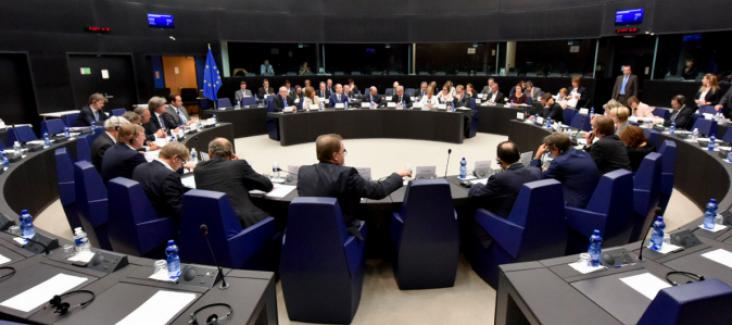 Photo of The European Union Motions Discussion Of Armed Conflict In Cameroon On UN Security Council
