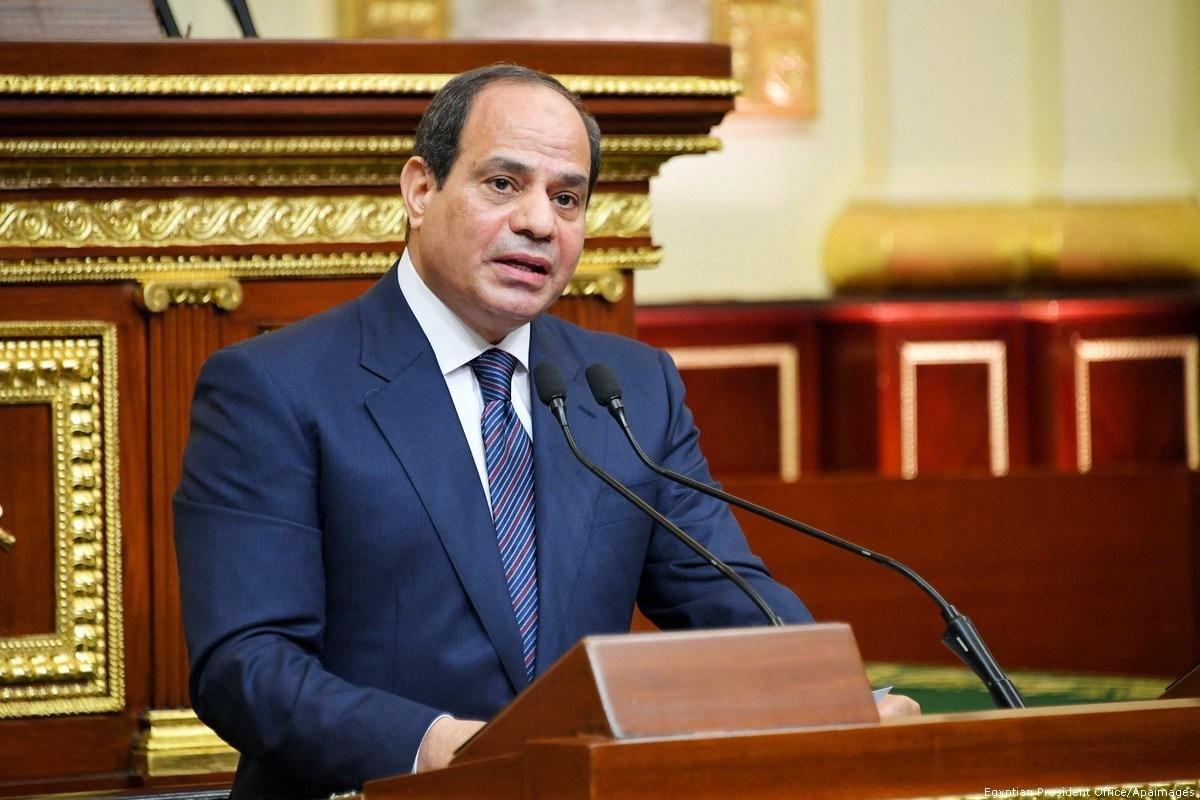 Photo of Egypt: El-Sisi Could Stay In power Until 2030 By Ongoing Referendum