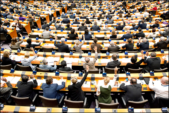 Photo of Parliament For Global Action Endorses EU Resolutions On Cameroon