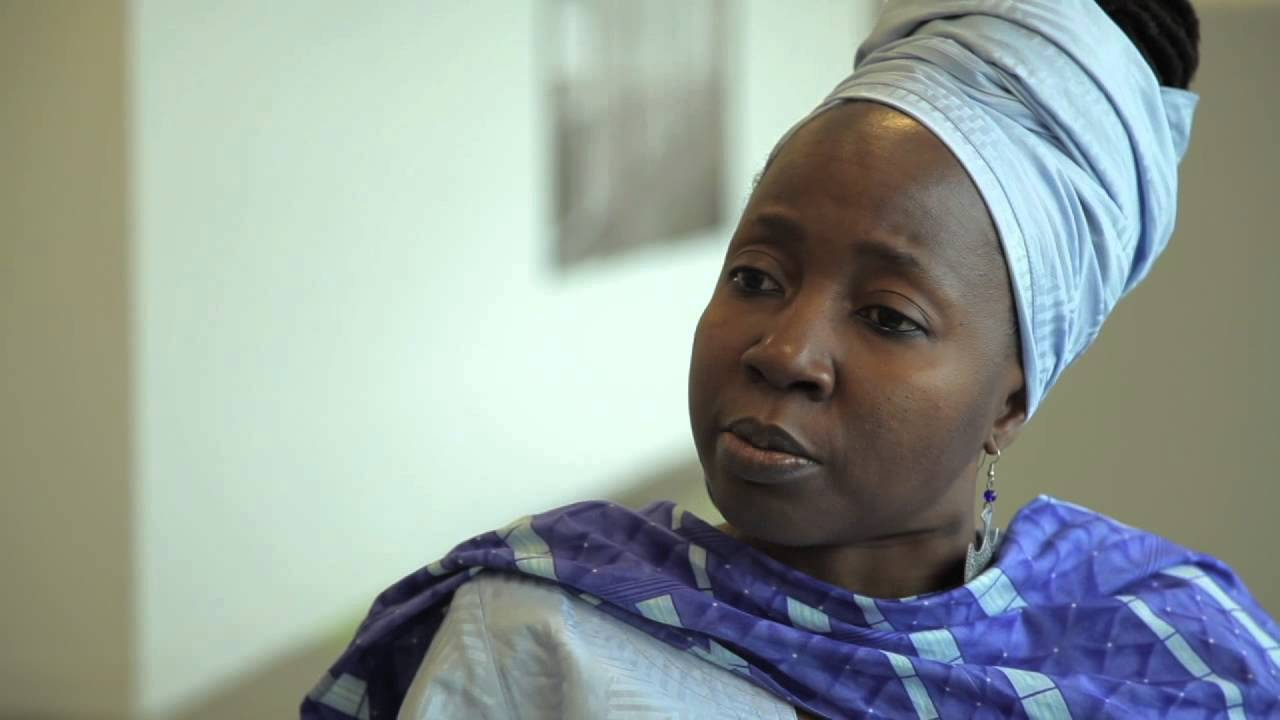 Photo of Criticized By Ambazonians, Kah Walla Fires Back, Says Her Words Are Her Bones