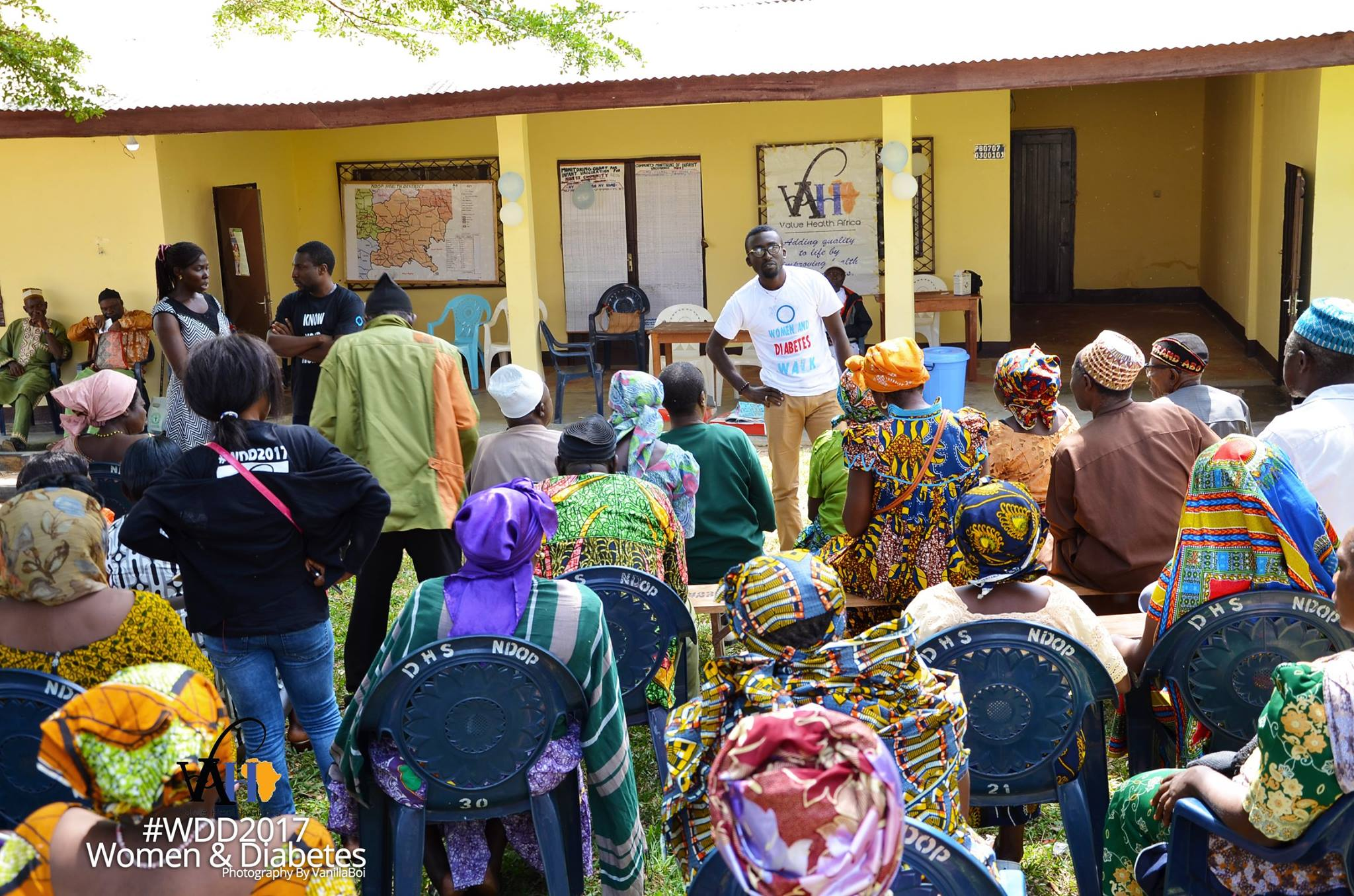 Photo of Fibroid Awareness, Free Cervical Cancer Screening Scheduled For Bamenda