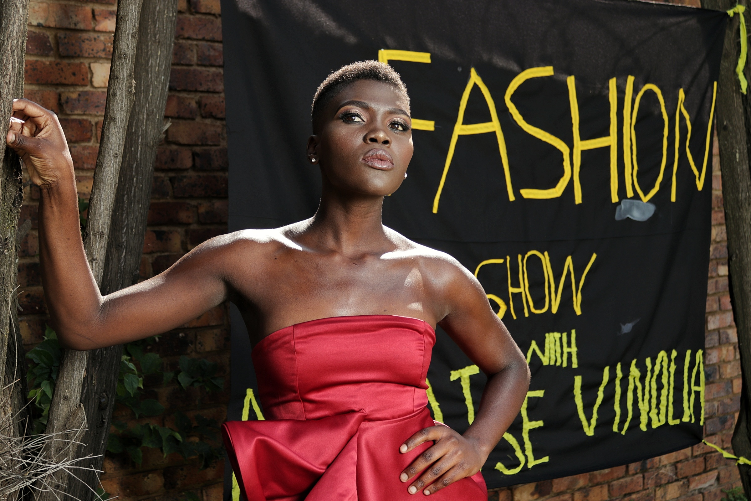 Photo of It Doesn't Matter If You Were Born In The Village, Success Is Diverse-South African Model