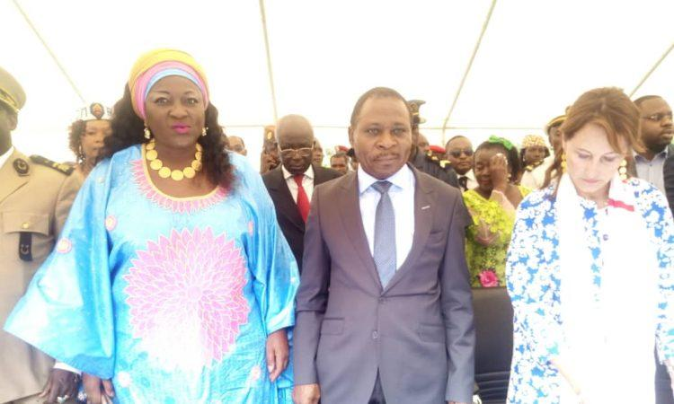 Photo of Solar Maternity To Curb Maternal, Infant Deaths In Rural Cameroon Inaugurated