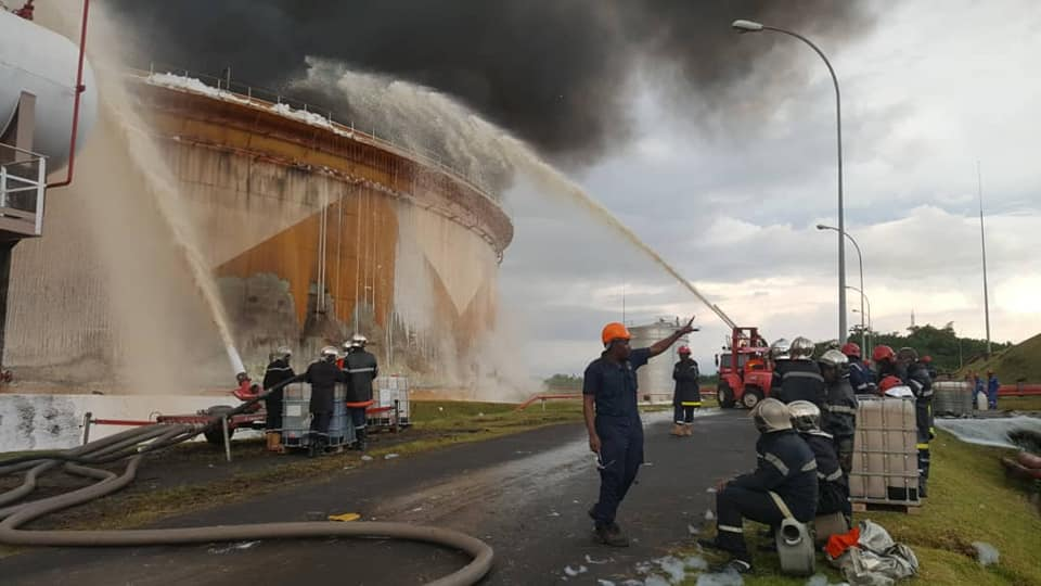 Photo of SONARA FIRE INCIDENT: PM Creates Commission Of Inquiry, Gives 30 Days For Results
