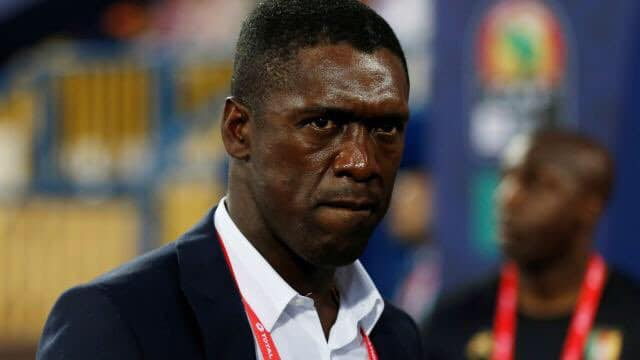 Photo of Cameroon Sacks Football Coach Over Poor Performance