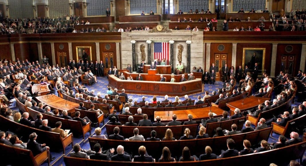 Photo of US Congress Calls For Dialogue, Suggests Federation To Solve Anglo Conflict