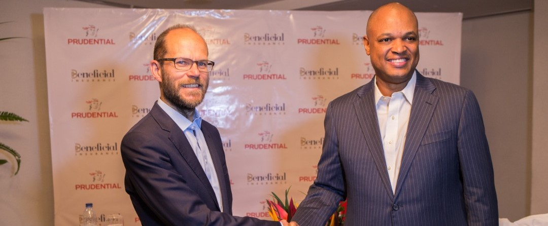 Photo of Prudential PLC And Beneficial Group Finalize Acquisition Deal