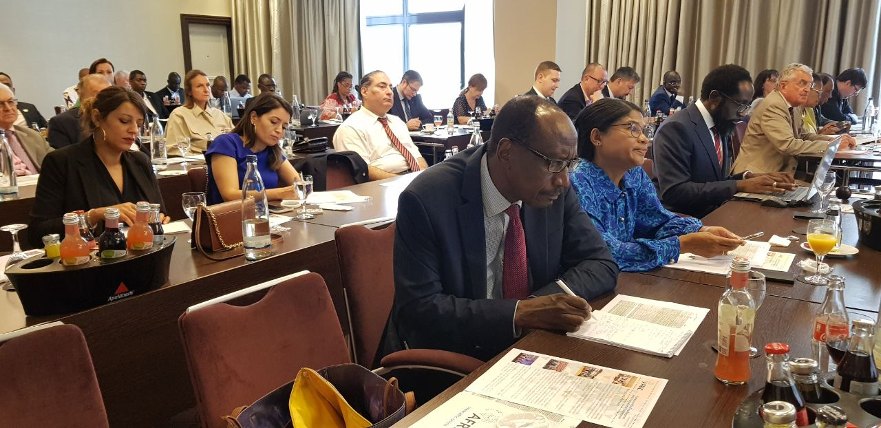 Photo of Vision 2040: Africa's Development On The Agenda