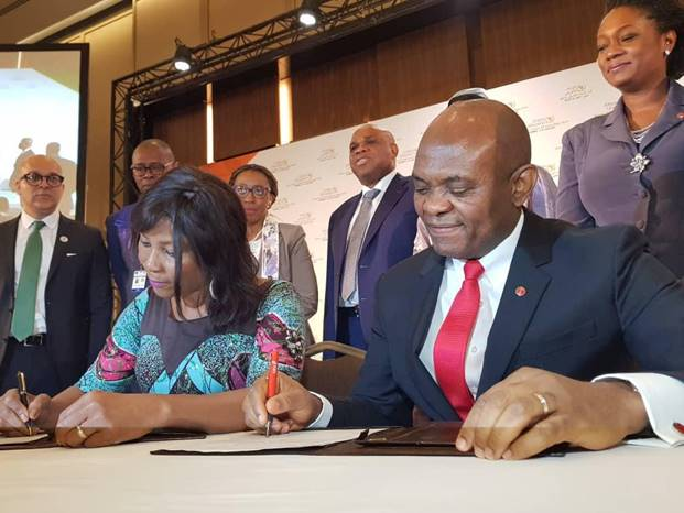 Photo of UNDP Partners with the Tony Elumelu Foundation to Empower 100,000 Young Entrepreneurs in Africa