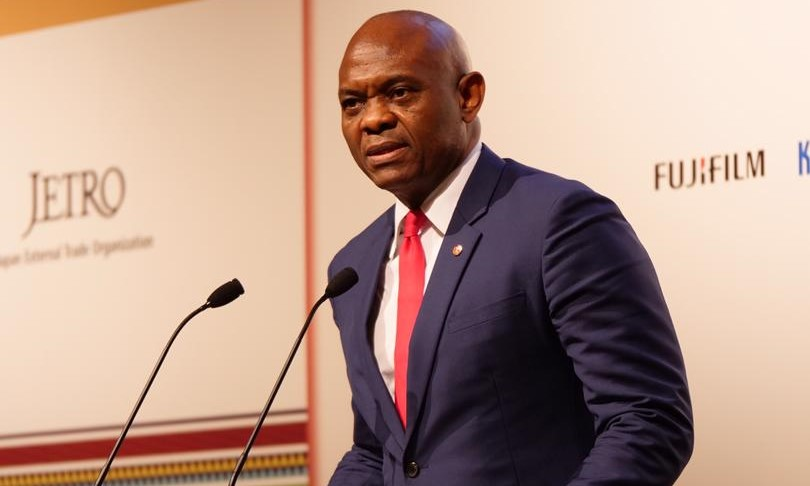"Photo of Elumelu Challenges Japan: ""Partner With Us In Empowering African Entrepreneurs"""