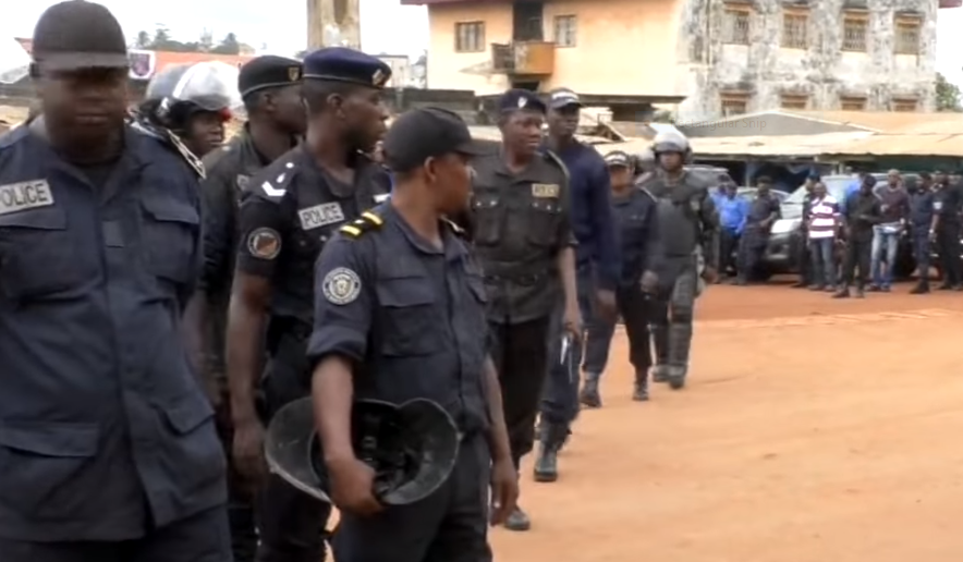 Photo of Is Yaounde Preparing Another Prison Upheaval in Kondengui?