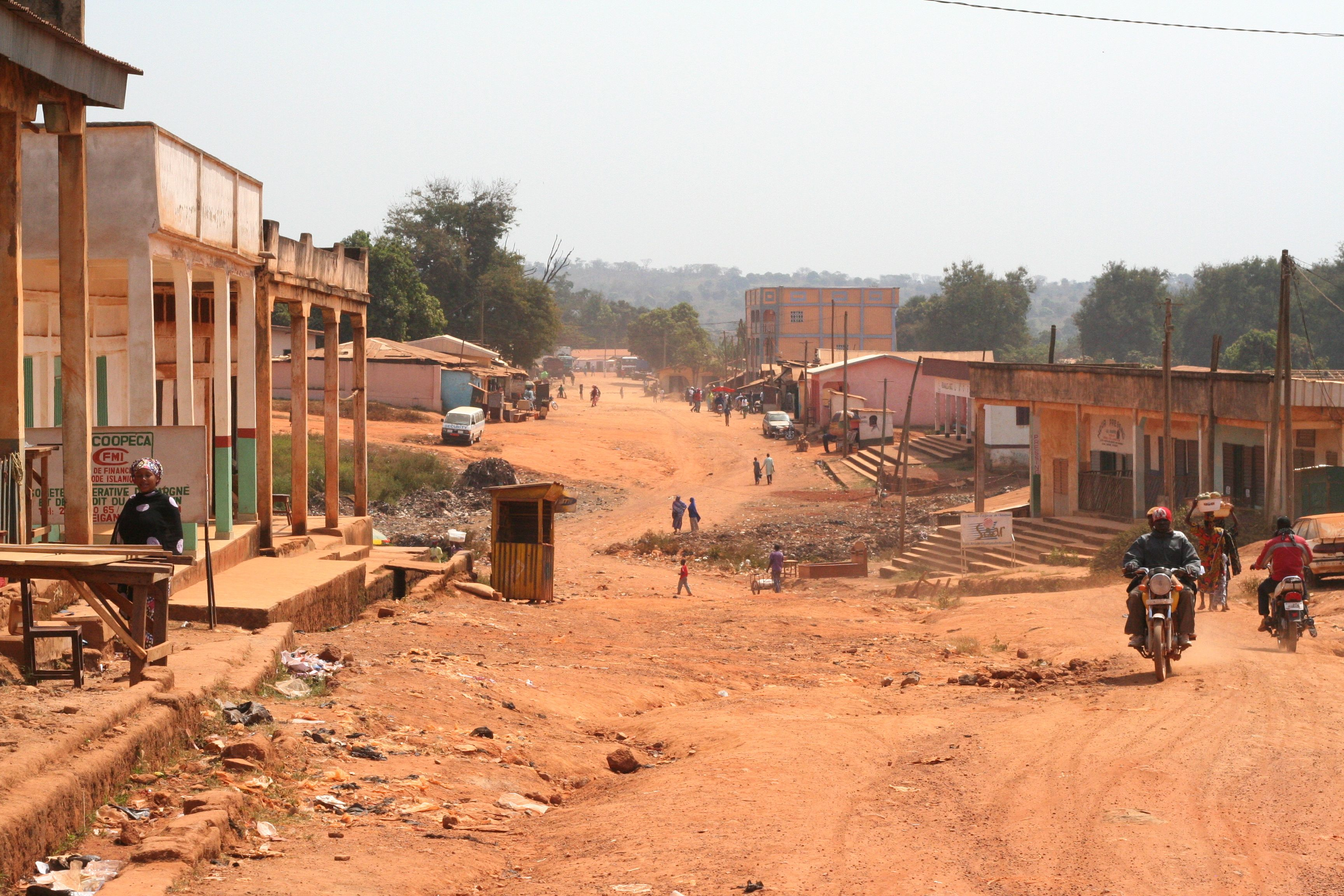 Photo of Some 22 Prisoners Escape From Meiganga Jail