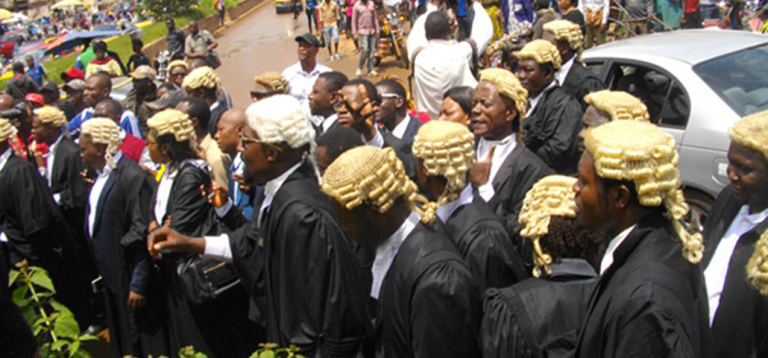 Photo of Admission Into ENAM: Common Law Candidates Cry Foul
