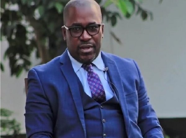 Photo of Agbor Balla Expresses Shock After A Social Media Backlash On His Visit At The Star Building