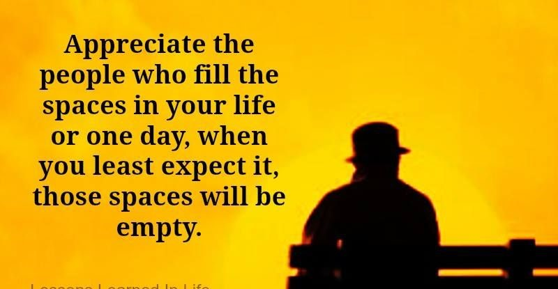 Photo of Lifestyle And Culture: The Essence of Appreciating Those in your Life-Mundi's Take