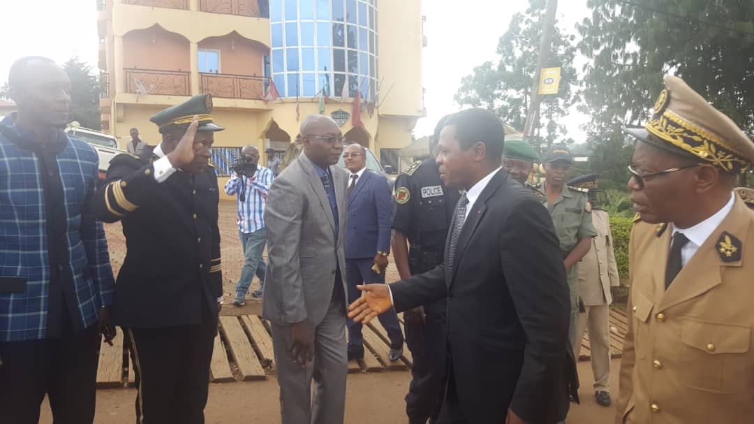 Photo of Paul Biya Appoints New  Administrative Officials In NWSW