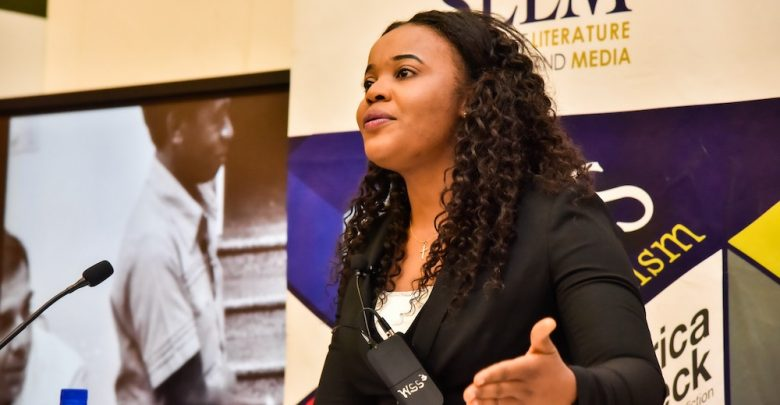 Photo of FULL SPEECH: Carlos Cardoso Memorial Lecture 2019 Delivered By Mimi Mefo Takambou At The African Investigative Journalism Conference – South Africa