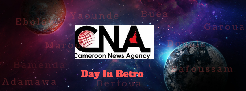 Photo of Cameroon News Update November 15, 2019
