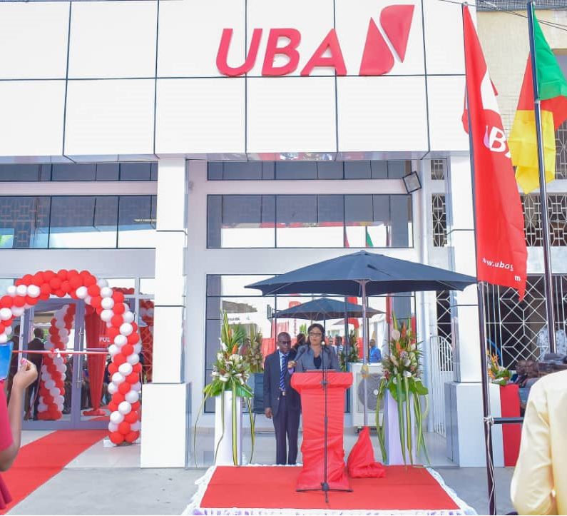 Photo of UBA Cameroon Opens New Branch In Bonamoussadi