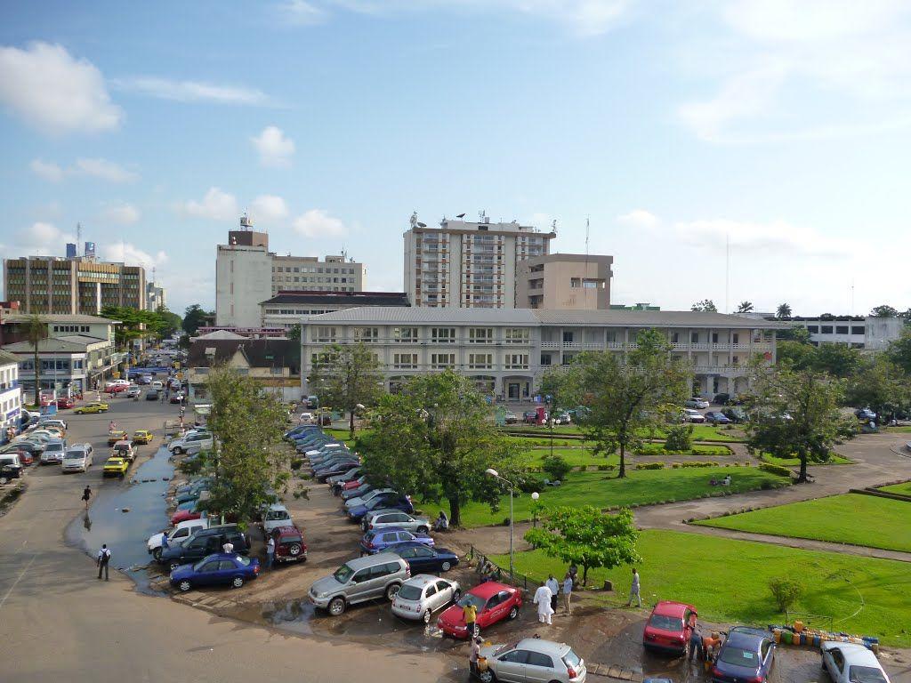 Photo of Gunmen Kill One Outside A Douala Bank