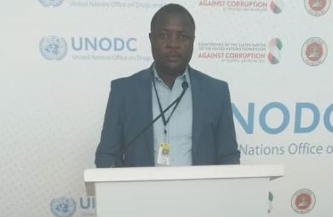 Photo of LCDA Assists In UNODC Conference