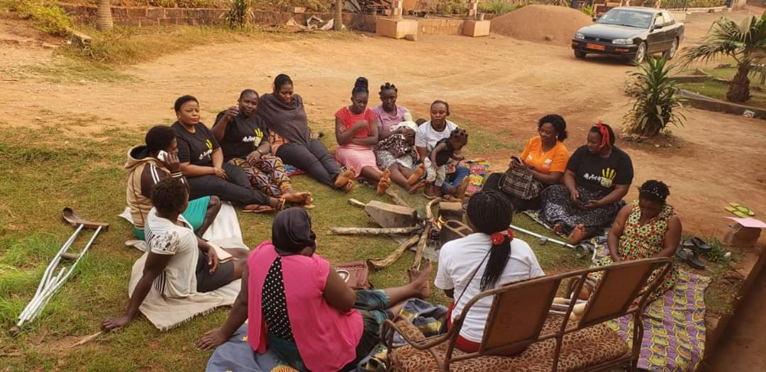 Photo of Women Share Pains With GIDICom In Fireside  Chat