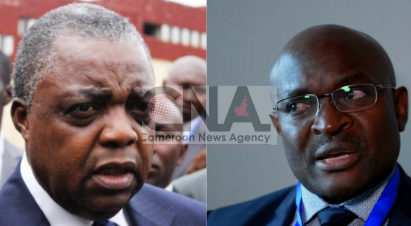Photo of CNA Exclusive Part 2: Hands Down, Mr. Spokesman Ngarbuh Facts That Speak