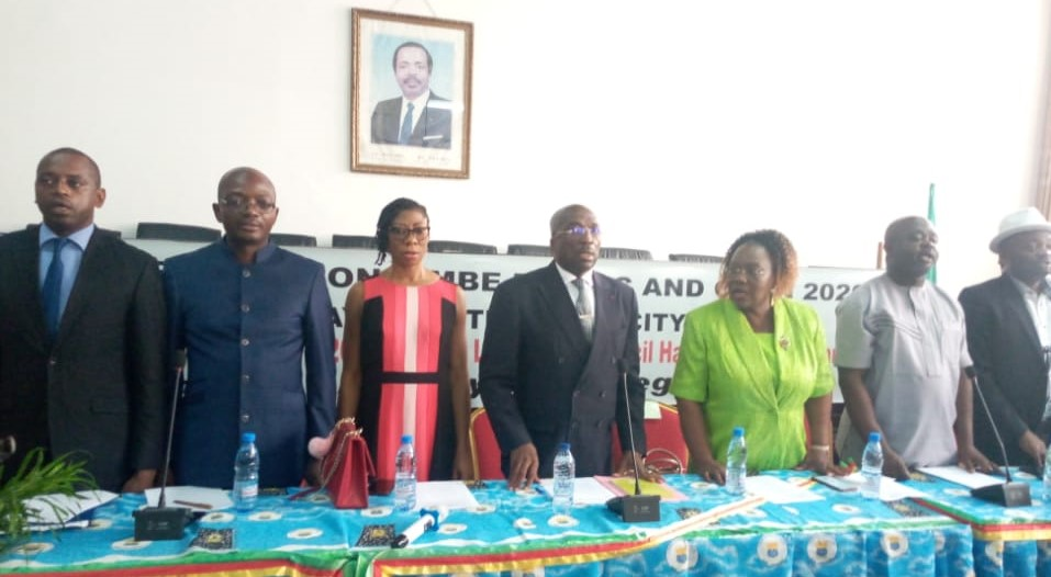 Photo of Limbe To Host FESTAC, CHAN 2020