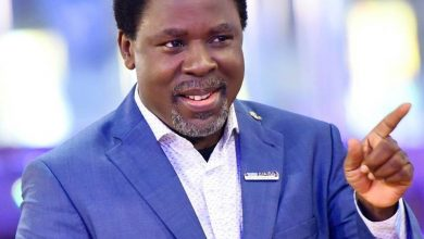 Photo of COVID19: One More Day To Witness Prophesy Of Prophet TB Joshua