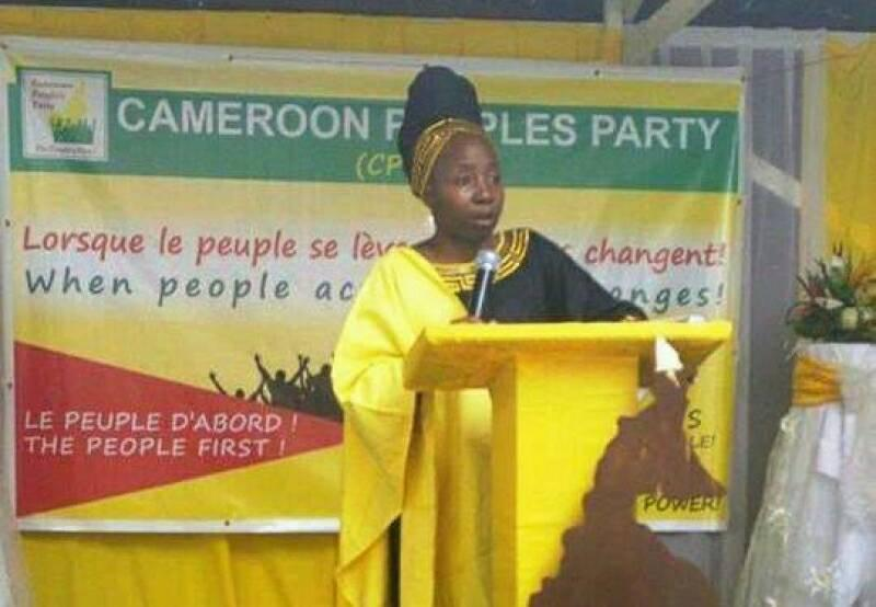 Photo of Cameroon-COVID19: CPP Demands Drastic Measures From Gov't
