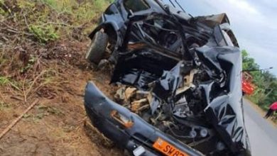 Photo of Tiko-Douala Road: Two Die In Fatal Road Accident