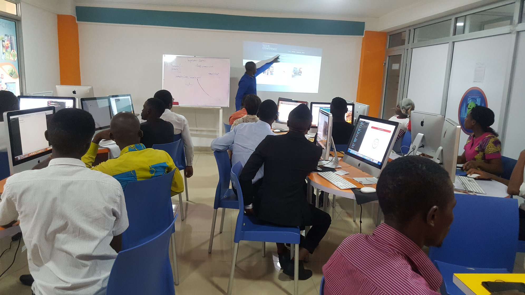 Photo of Seven Academy: The Is Where You Should Study Android App Development In Cameroon