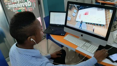 Photo of Cameroon-COVID-19: Student, 19,  Builds A Factfinder Information Platform In One Day