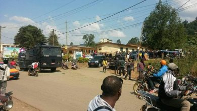 Photo of Bamenda Commercial Bikers  Send Distress Calls As Bikes Are Impounded