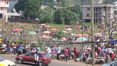 Photo of COVID-19 : Buea Council Divides Great Soppo Market Into Two To Create Space