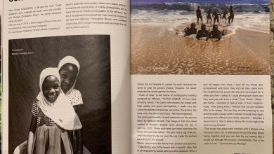 Photo of Exciting News From TECNO: Photographs Taken By Its Camera Phone Camon 12 Featured In National Geographic Magazine