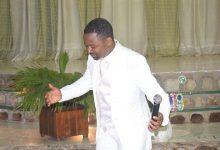 Photo of Indeed, Prophet Ndifor Is No More